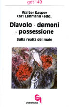 Diavolo � demoni � possessione