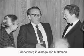 Pannenberg_Moltmann