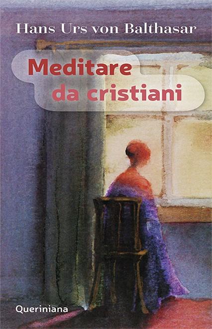 Meditare da cristiani