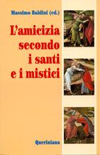 L'amicizia secondo i santi e i mistici