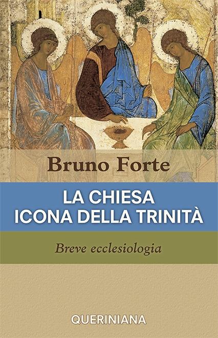 La Chiesa icona della Trinità
