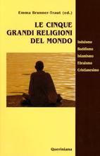 Le cinque grandi religioni del mondo
