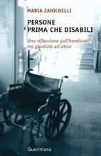 Persone prima che disabili