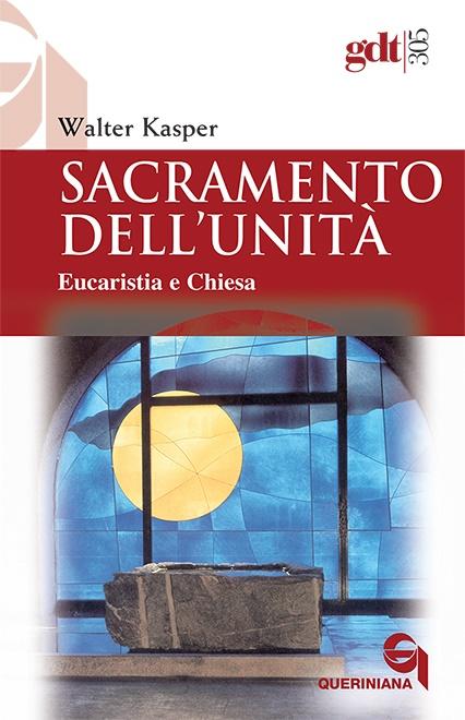 Sacramento dell'unità