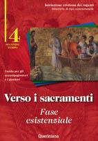 Verso i sacramenti: fase esistenziale. Guida per gli accompagnatori e i genitori 4