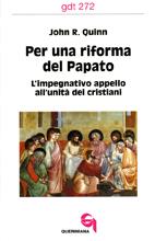 Per una riforma del Papato