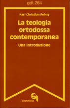 La teologia ortodossa contemporanea