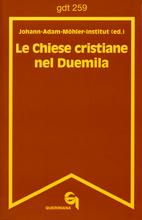 Le Chiese cristiane nel Duemila