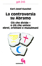 La controversia su Abramo