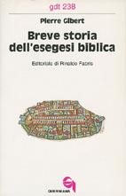 Breve storia dell'esegesi biblica
