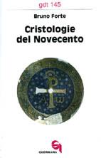 Cristologie del Novecento