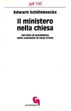 Il ministero nella Chiesa
