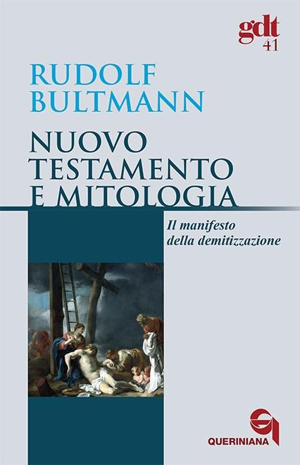 Nuovo Testamento e mitologia