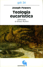 Teologia eucaristica