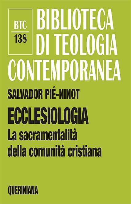 Ecclesiologia