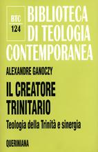 Il Creatore trinitario