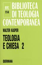Teologia e Chiesa 2