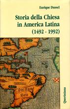 Storia della chiesa in America Latina (1492-1992)