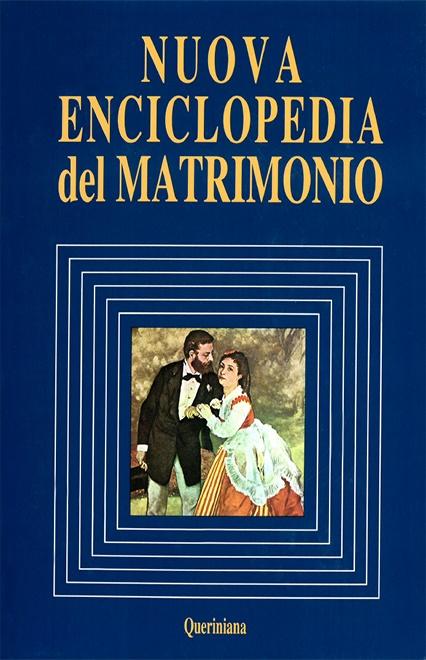 Nuova enciclopedia del matrimonio