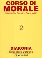 Corso di Morale vol. 2. Diakonia