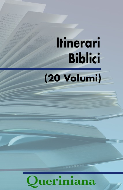 Itinerari biblici (11 volumi)