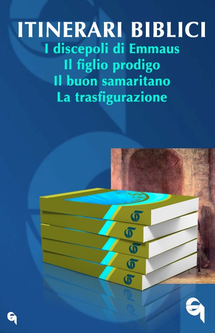 Itinerari biblici (4 volumi)