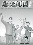 Alleluia! Quaderno operativo per il secondo Biennio