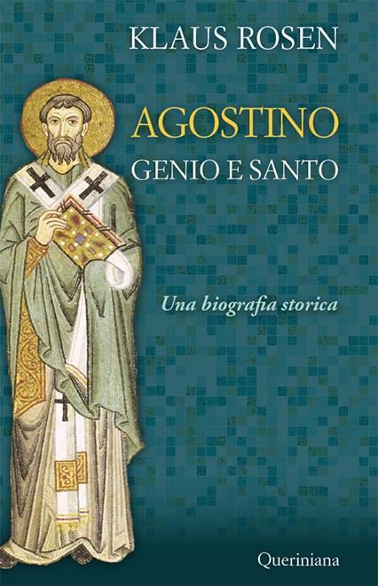 Agostino – genio e santo