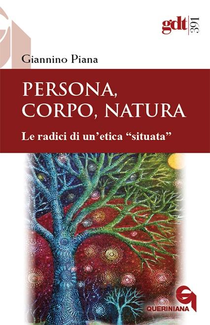 Persona, corpo, natura