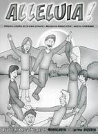Alleluia! Quaderno operativo per il Monoennio e il primo Biennio