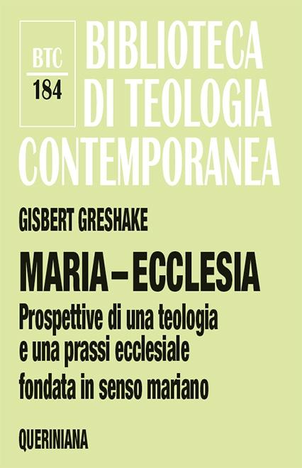 Maria - Ecclesia