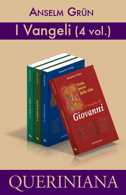 I Vangeli (4 volumi)