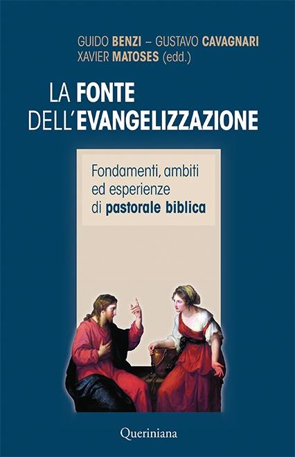 La fonte dell'evangelizzazione
