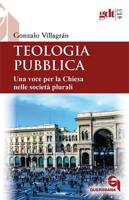 Teologia pubblica