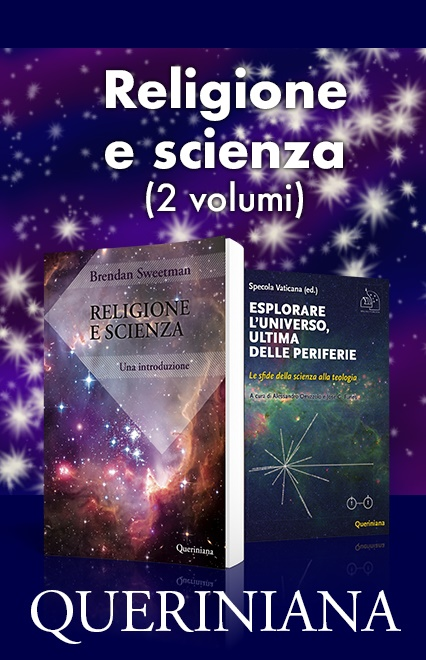 Religione e scienza (2 volumi)