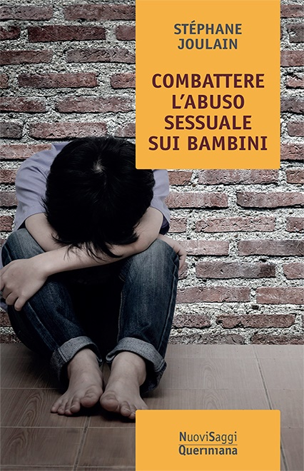 Combattere l'abuso sessuale sui bambini