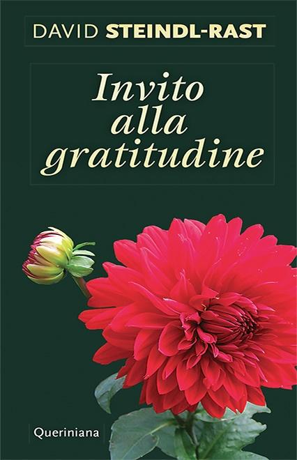 Invito alla gratitudine