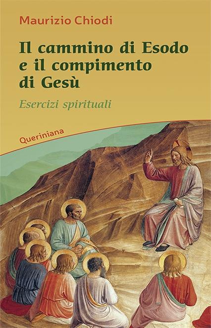 Il cammino di Esodo e il compimento di Gesù