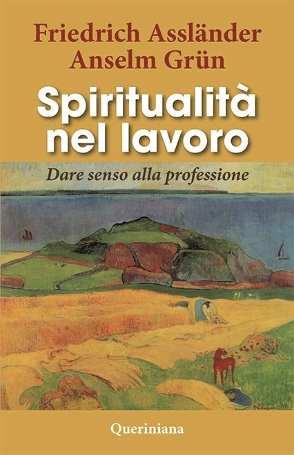Spiritualità nel lavoro