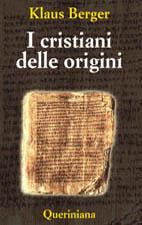 I cristiani delle origini