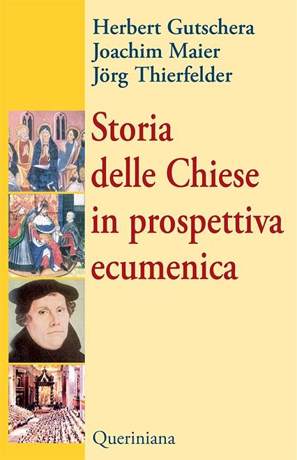 Storia delle Chiese in prospettiva ecumenica