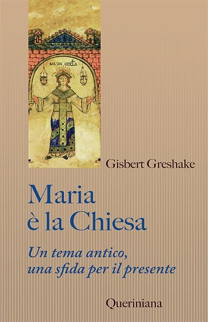 Maria è la Chiesa