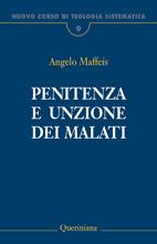 Nuovo Corso di Teologia Sistematica vol. 9. Penitenza e unzione dei malati