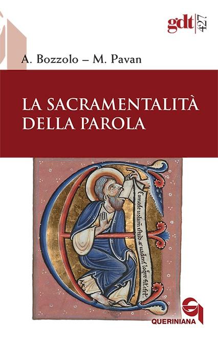 La sacramentalità della parola