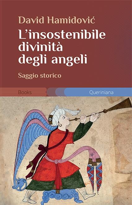 L'insostenibile divinità degli angeli