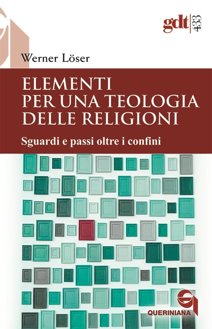 Elementi per una teologia delle religioni