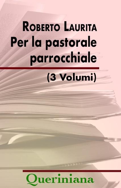 Per la pastorale parrocchiale (3 volumi)