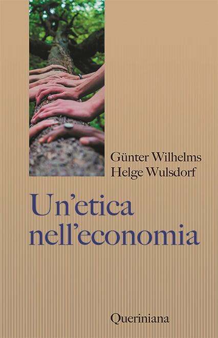 Un'etica nell'economia