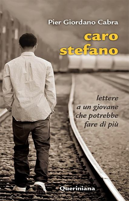 Caro Stefano