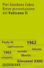 Breve presentazione del Vaticano II